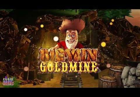 Pokie Magic Slots – BigWin Goldmine