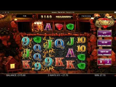 Big Wins on Bonanza Slot | Big Time Gaming