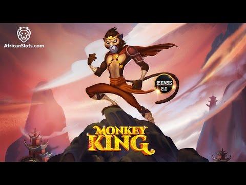 Free Spins Bonus – Golden Monkey King Slot !! Super Big WIN !! € 24.345 € !!