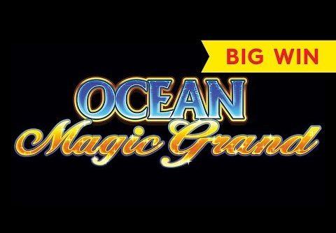 Ocean Magic Grand Slot – BIG WIN SESSION!
