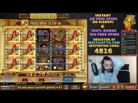 Book of Dead – 11K Win!  – Slot by Play'N Go – Slot Online Games