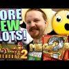 Book of Megaways + Da Vinci's Treasure 2!? 😱 – New slots ICE 2019 | Vlog 37