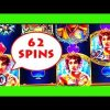 Napoleon and Josephine 60+ Free spins SUPER BIG WIN!!!