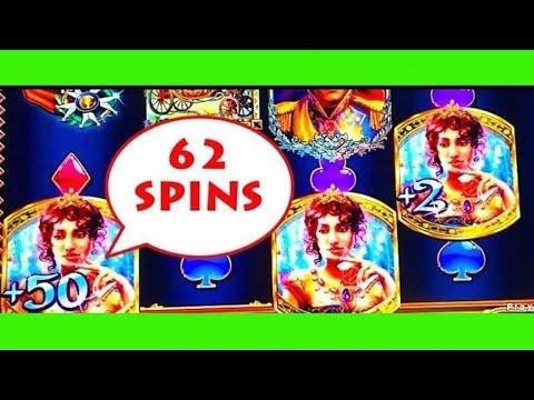 Napoleon and Josephine 60+ Free spins SUPER BIG WIN!!!
