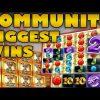 Community Biggest Wins #28 / 2019