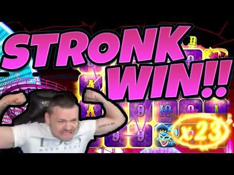 BIG WIN!!! Carnival Queen BIG WIN – Online Slots from CasinoDaddy (Gambling)