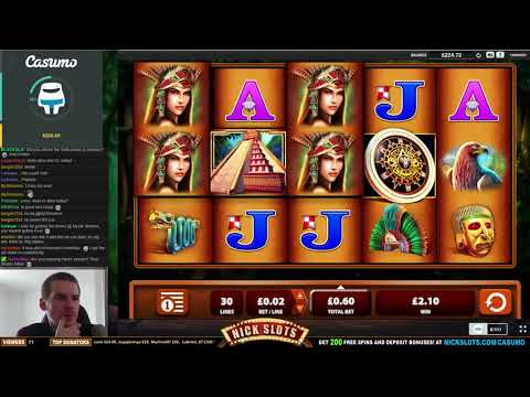 Watch me play slots    280416