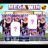Mega Huge Win – Grease – Online Slot – Free Spins Bonus – $2Bet