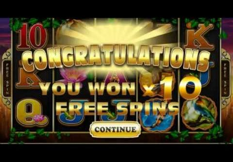 Live22 – Golden Harvest  – Get free spin & big mega win