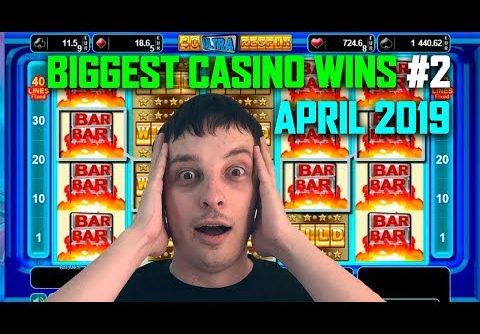 STREAM BIGGEST WINS FROM APRIL – online casino slots with mrbigspin