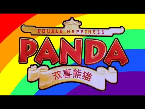NEW GAME & BIG WIN on DOUBLE HAPPINESS PANDA SLOT POKIE + CARNIVAL IN RIO SUPER SPIN BONUSES