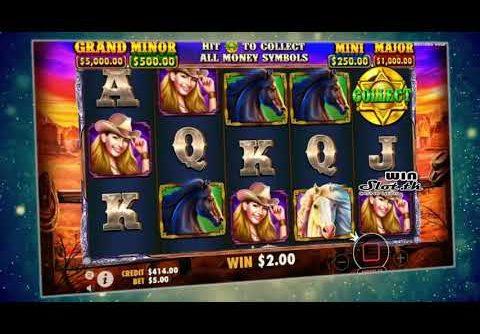 MEGA WIN slot club