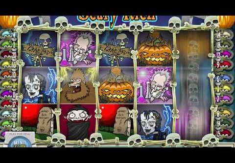 Scary Rich Slot Game – Big Win or BIG Fail??