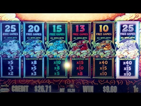 5 Frogs Slot – BIG WIN – TOP MYSTERY BONUS!