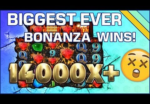 Best Bonanza wins you will ever see!