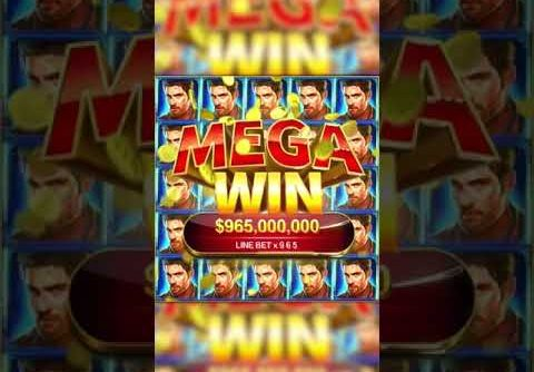 Mega Win Slots Official Gameplay HD 9:16 No.4