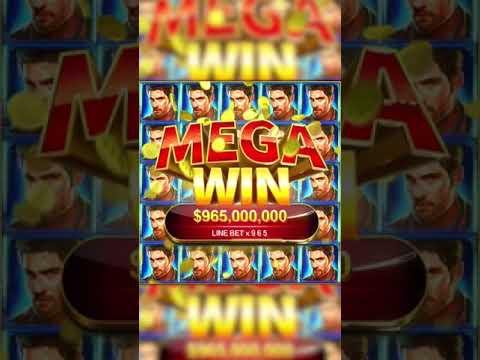 Mega Win Slots Official Gameplay HD 9:16 No.4