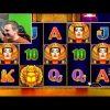 MEGA WIN ON ANCIENT EGYPT CLASSIC – 10€ BET – PRAGMATIC PLAY