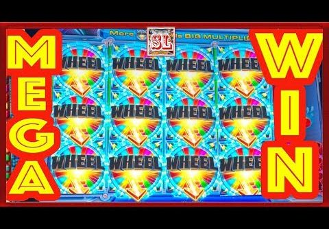 ** MEGA WIN ** NEW GAME ** QUICK SPIN n Others ** SLOT LOVER **
