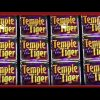 ** SUPER BIG WIN ** Temple Tiger n others ** SLOT LOVER **