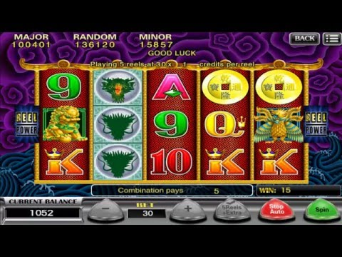 MEGA WIN with FIVE DRAGON slot | Crown Casino | BigChoySun Online Casino Malaysia