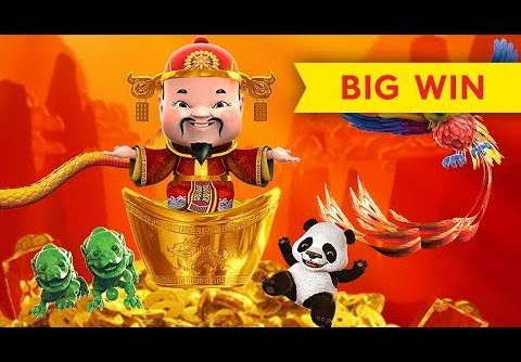 Gold Stacks 88 Dancing Foo Slot – BIG WIN SESSION!