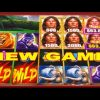 ** BIG WIN ** GOT TWO MINORS ON NEW TARZON GRAND SLOT ** SLOT LOVER **