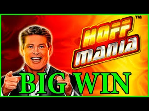 Hoffmania slot (40 Free Spins) BIG WIN x100 !!
