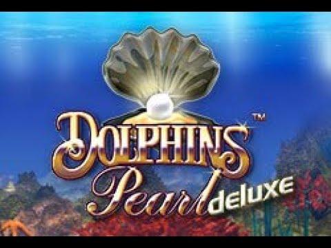 Dolphins Pearl Deluxe Slot Bonus MEGA WIN (105 Free Spins)