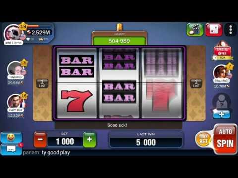 Huuuge Diamonds Billionaire 🎰 Android Gameplay Vegas Casino Slot Jackpot Big Mega Wins Spin