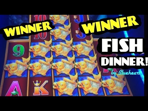 5 DRAGONS GRAND slot machine SUPER JACKPOT SIGHTING with SUPER BIG WIN!