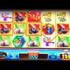 SUPER BIG WIN! (aka: MOM DOES IT AGAIN! ) WINNING BID 2 Slot Machine Bonus