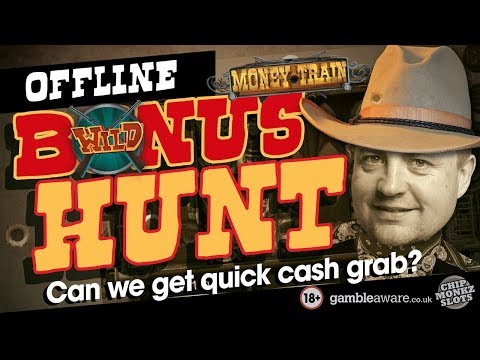 Online Slots – Off stream Bonus hunt !! Big wins??