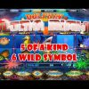 918Kiss Ultra Big Win – Dolphin Sea Paradise Slot Game!