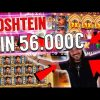 ROSHTEIN Win 56.000€  on Book of Dead slot – Top 5 Biggest Wins of week