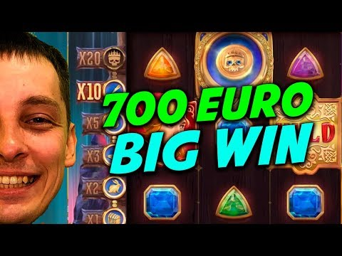 BIG WIN ON QUCIKSPIN CASINO SLOT!