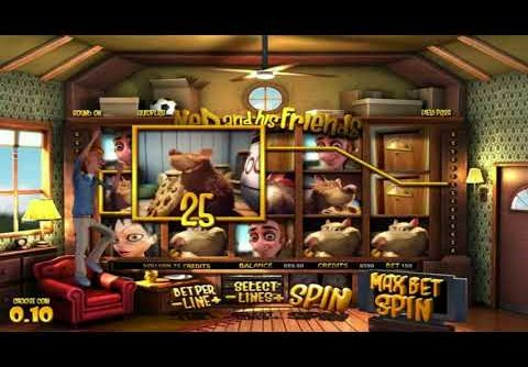 Malaysia Online Casino | Bigwin+Jackpot+Free Ned and his Friends slot machine | REGAL88.NET