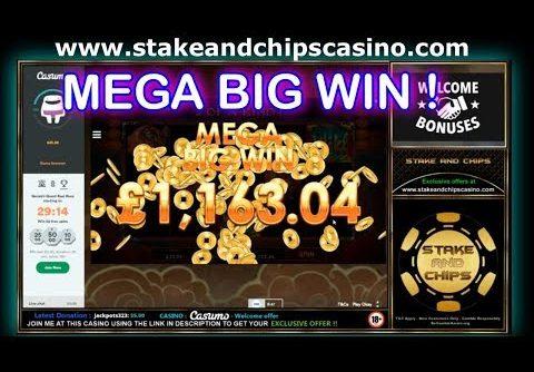 MEGA BIG WIN – SIX ACROBATS SLOT !!! 🚨 ONLINE CASINO BONUS