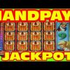 HUGE BIG WIN HANDPAY JACKPOT – Electrifying Riches – MAX BET Slot Machine Bonus