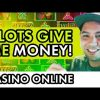 CASINO STREAM – 🔥🔥🔥 Jumping to complete the 20K! SLOTS/BIG WIN AND SLOT MACHINE