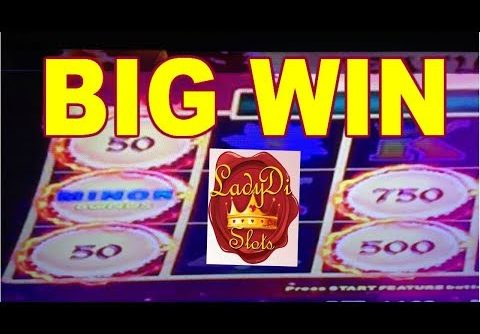 Big Win Dragon Link Bonuses