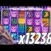 SlotPlayer  Win x13238 on Danger High Voltage slot – Record Win in casino online