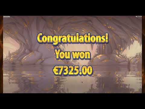 Casino Slot Mega Win Dworf Gone Wild 100 euro bet