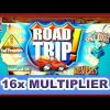 ** SUPER BIG WIN ** ROAD TRIP n Others ** SLOT LOVER **