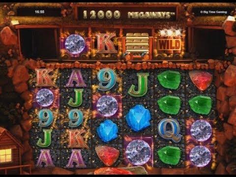 Bonanza Slot – Diamonds During Free Spins MEGA WIN!