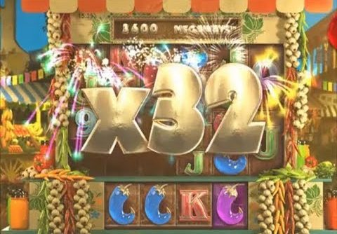 Extra Chilli Slot – Almost 3000x BET HUGE WIN