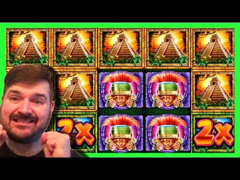 MEGA BIG WIN! 💰 MASSIVE WINNING on Jungle Wild Slot Machine BONUSES!