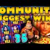 Community Biggest Wins #35 / 2019