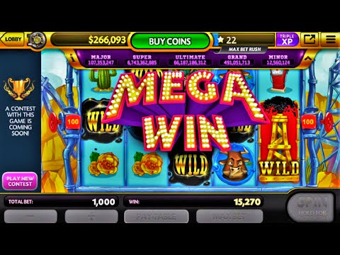 Online slots – Mega Win | Super bet