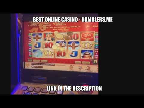 Biggest live Slot win ever  Mega bonus in casino Las Vegas